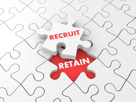 WEBINAR: Nursing Recruitment and Retention